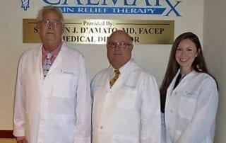 Calmar Florida Medical Staff