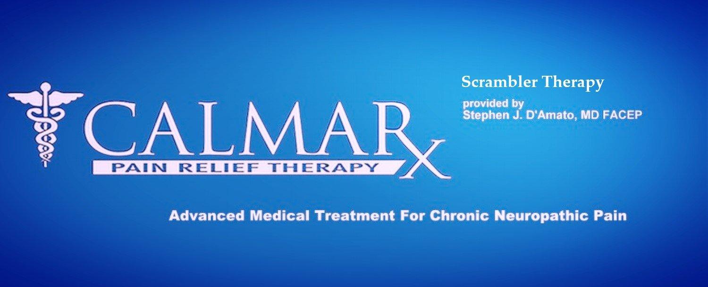 Calmar Scrambler Therapy